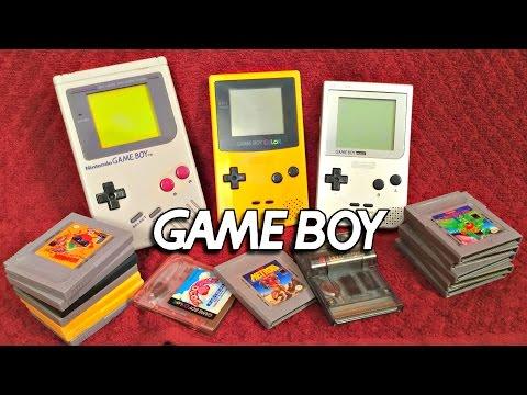Nintendo GAME BOY / GBC BUYING GUIDE + Great Games!