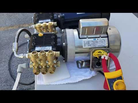 SeaWater Pro - marine watermaker, desalination, water desalination