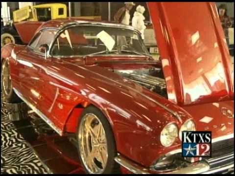 A Look into 32nd Annual World of Wheels