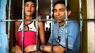 Prison sissies
