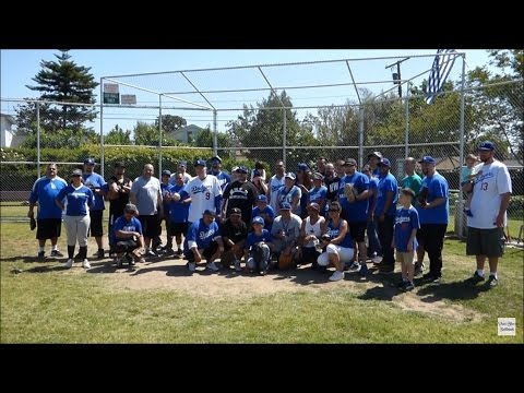 2nd Annual Dodger'd Up BBQ & Softball Event Out & About
