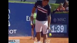 Whatsapp funny video long tennis best