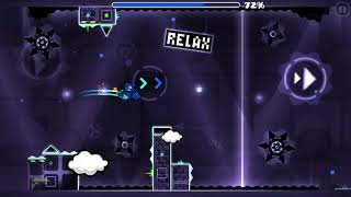 """""""Promises"""" (Hard) by CreatorZapper   Geometry Dash 2.11"""