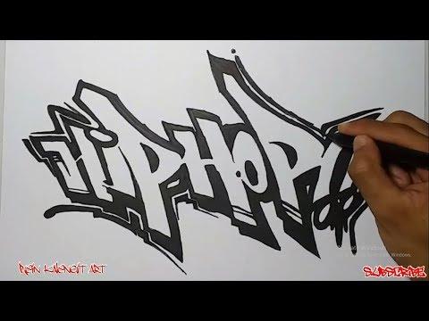 CARA MENGGAMBAR ILUSI OPTIK 3D DI KERTAS DENGAN POLA MUDAH from YouTube · Duration:  8 minutes 47 seconds
