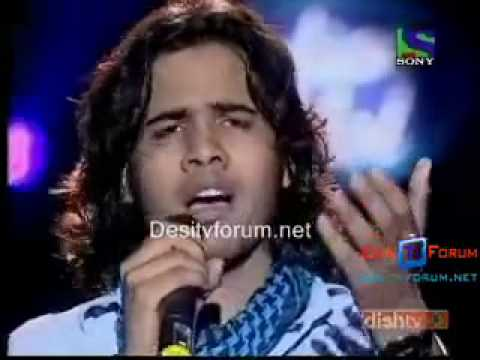 indian idol naushad ali kawa part8