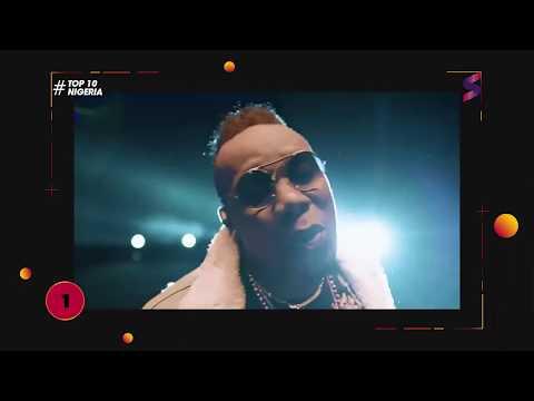 Starboy's Fake Love knocks Wizkid's Soce for no. 1, Olamide's Kana climbs | Top 10 Nigeria Countdown