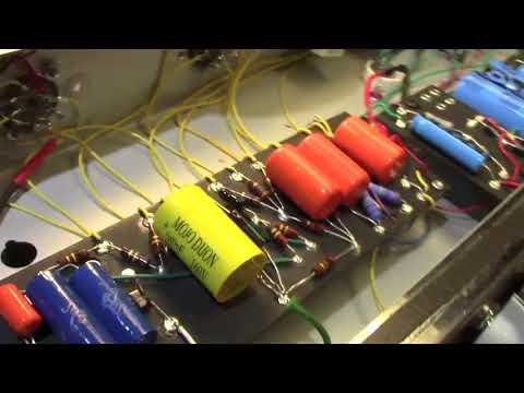 The Granville Mystery Marvel Amplifier