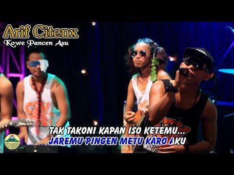 Download Lagu Arif Citenx - Kowe Pancen Ayu - Ben Edan