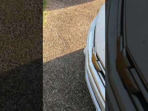 2014 Impala Infotainment System Black Screen