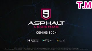 ||NO NEED OF VPN TO PLAY ASPHALT 9 LEGENDS||THE GAME IS OFFICIALLY COMING||