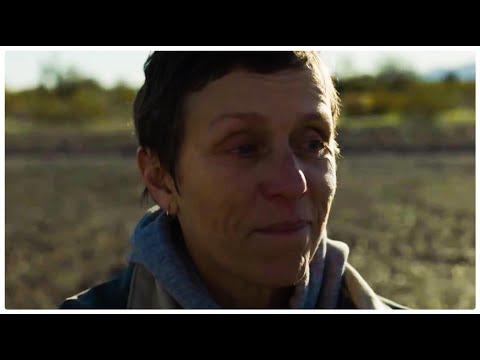 Nomadland Trailer #2 2021. Movie clips Trailers