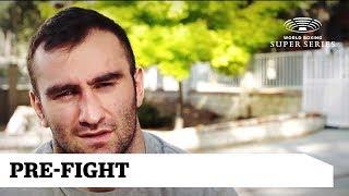 WBSS Pre Fight - Usyk vs Gassiev