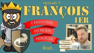 HISTOIRE : QUI ÉTAIT FRANCOIS 1ER ? (EP.5)