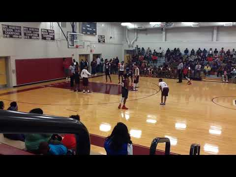 9th Grade:Westover vs Dougherty