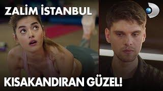 Civan'ın, Damla'yı kıskandığı anlar! Zalim İstanbul 16. Bölüm