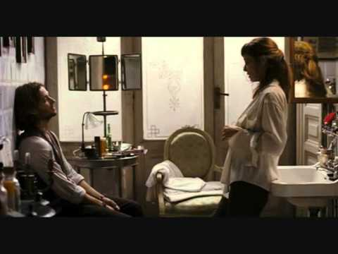 Háblame de amor (Parlami d'amore) - Maquillando a Sasha