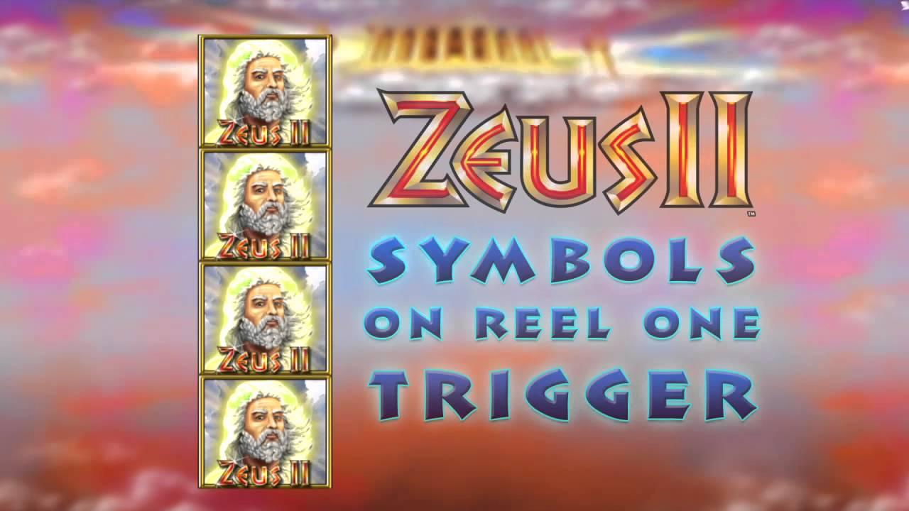 Jackpot Party Casino Slots Zeus 2