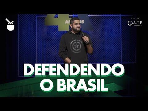 PAPA FRANCISCO vs BRASIL