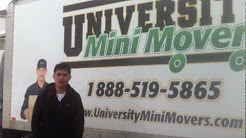 Junk Removal Kitchener Waterloo Movers