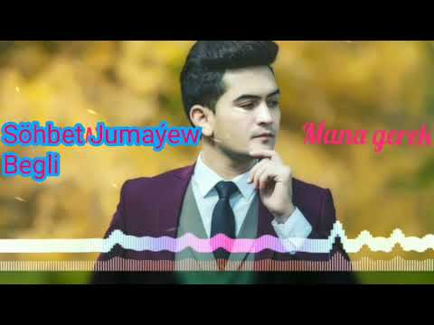 Sohbet Jumayew / Begli - Mana Gerek 2019