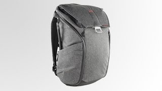 5 Amazing Backpacks You Must See! #1