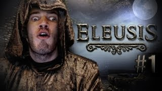 NEW INDIE HORROR! - Eleusis (1)
