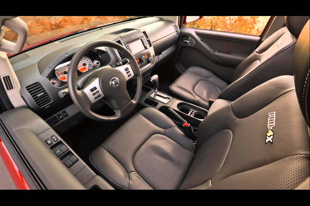 2015 model nissan xterra pro 4x - YouTube