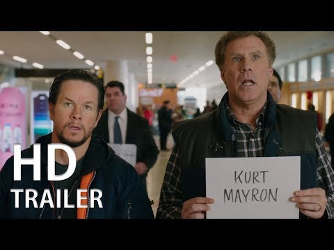 DADDY'S HOME 2 Trailer HD | Deutsch German