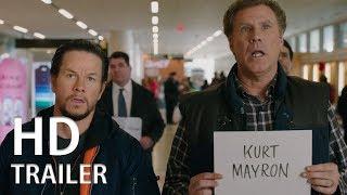 DADDY'S HOME 2 Trailer HD   Deutsch German