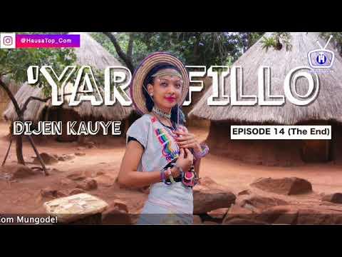 Download Ƴar Fillo Dijen Ƙauye (Episode 14 Karshen Littafi) Labarin Soyayyar Ƴar Ƙauye Da Ɗan Birni   Hausa