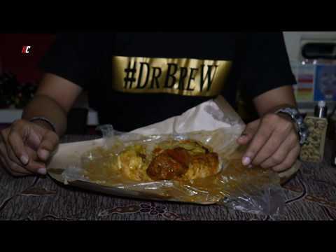 KCHUP MKAN: Makanan Kegemaran Aim