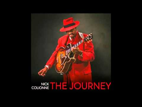 Nick Colionne2016 -The Journey