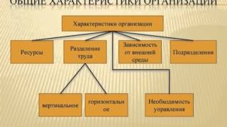 видео Матричная организация