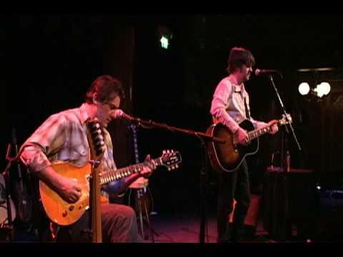"Jay Farrar - ""Big Sur"""