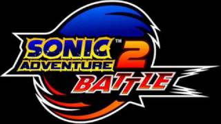 Sonic Adventure 2 Battle- My Sweet Passion (AMY