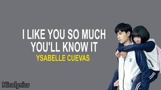 Download Mp3 Lagu English Romantis | A Love So Beautiful Ost - Ysabelle Cuevas | Terjemahan L