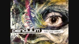 Pendulum & Dj Fresh - Tarantula (remix)
