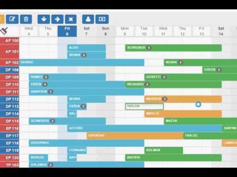 Web-based Hotel PMS System - Hotelinco - Tutorial