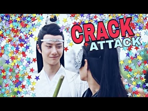 [FMV] The Untamed 陈情令    CRACK Attack