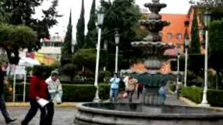 SONIDO CHICLE DE SANTA ANA HUEYTLALPAN HIDALGO