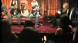 RR/RW Inferno: Reunion Part 1