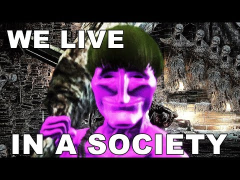 Dark Souls 3 PVP - Archives Invaders Society