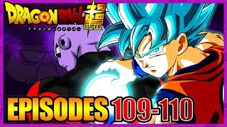 SON GOKŪ VS JIREN, LE GRIS ! PRÉDICTIONS DRAGON BALL SUPER 109-110 (TV SP) - LPB #68