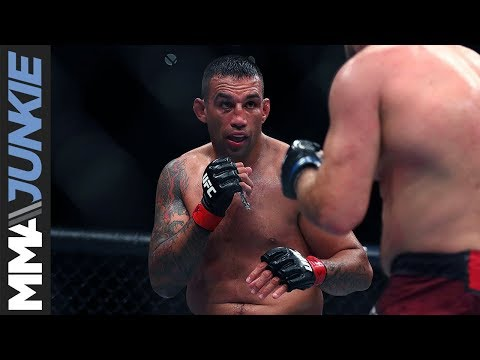 Sean Shelby's shoes: What is next Fabricio Werdum?