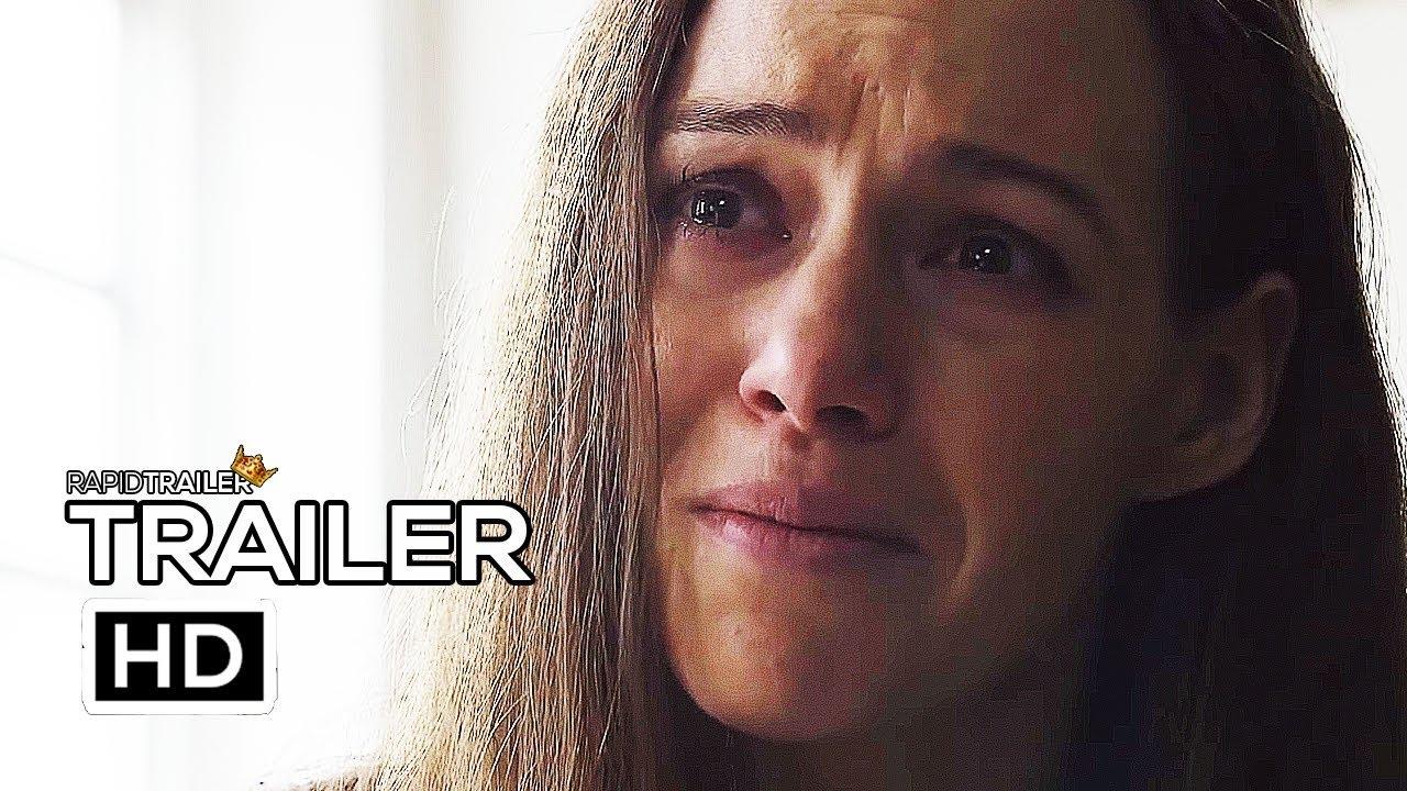 Best Thrillers 2020 THE DARK RED Official Trailer (2020) Thriller Movie HD   YouTube