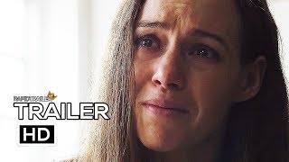 THE DARK RED Official Trailer (2020) Thriller Movie HD