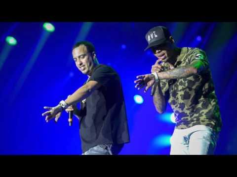 Chris Brown & French Montana - Antidote (Remix)