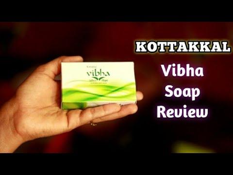 kottakkal-vibha-soap-product-review