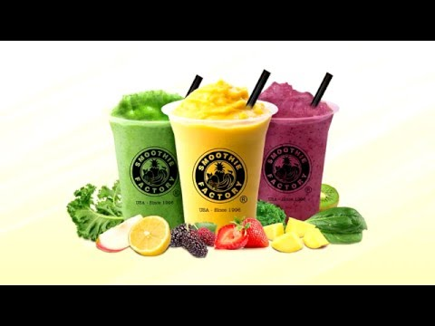 Smoothie Factory Vietnam Vs Other Guys