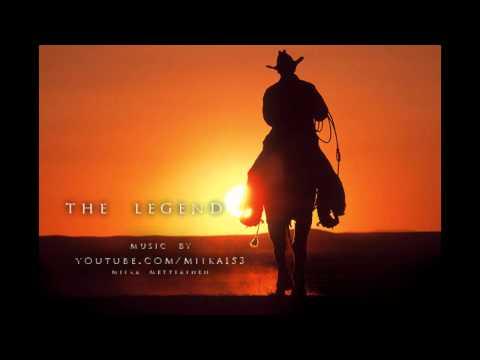 The Legend - Acoustic Cowboy Guitar Retro Feel-Good Music